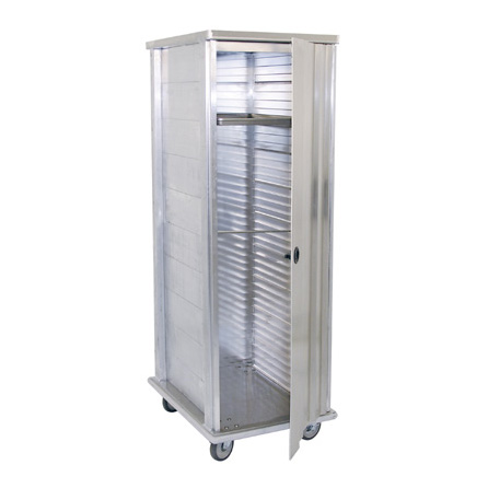 Sheet Pan Cart Enclosed